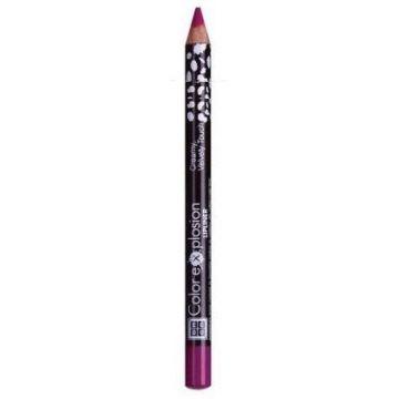 DMGM Color Explosion Lip Liner Fuchsia Passion 05