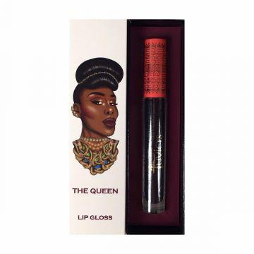 Juvia's The Queen Fumi Lip Gloss - 12m