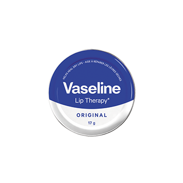 Vaseline Lip Therapy Tin - Original