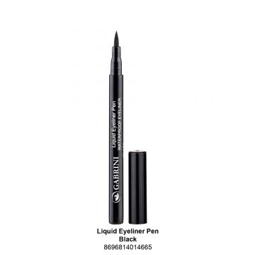 Gabrini Liquid Eye Liner Pencil 2gm - 10-16-00001