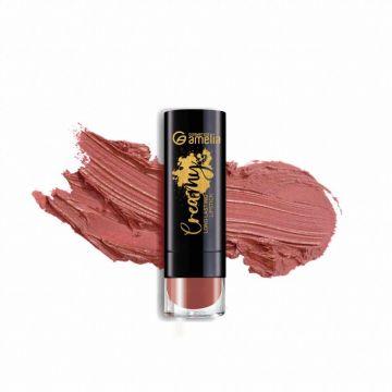 Amelia Creamy Lipstick - Liz Nude
