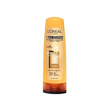 L'Oreal 6 Oil Nourish Conditioner - 175ml - 1076