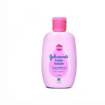 Johnson's Lotion Baby Lotion 100ml - 6111079003077