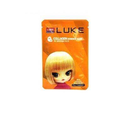 Luke Collagen Essence Sheet Mask
