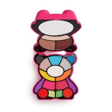 I Heart Makeup Teddy Bear Palette - Lulu