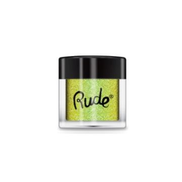 Rude You Glit Up My Life Glitter - 87954 Luminous Green