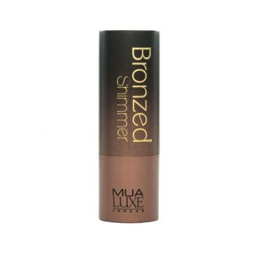 MUA Stick Luxe Shimmer - Bronzed Shimmer