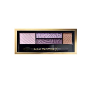 Max Factor Smokey Eye Drama Kit - 04 Luxe Lilacs - 4084500605565