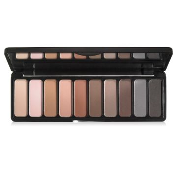 E.L.F Mad For Matte Eyeshadow Palette - 83325