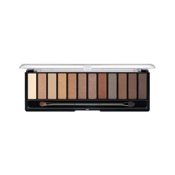 Rimmel Magnifeyes Nude Edition Shade # 34560754001