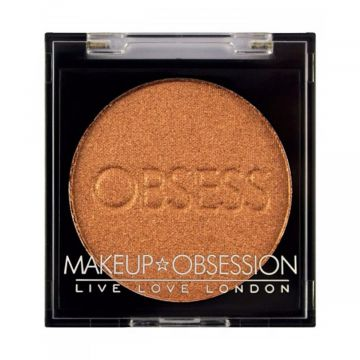 Makeup Obsession Eyeshadow - E160 Fortune