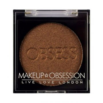 Makeup Obsession Eyeshadow - E165 Honeycomb