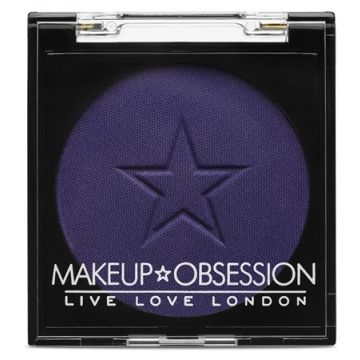 Makeup Obsession Eyeshadow - E116 Royal