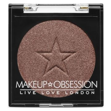 Makeup Obsession Eyeshadow E119 Precious Metal