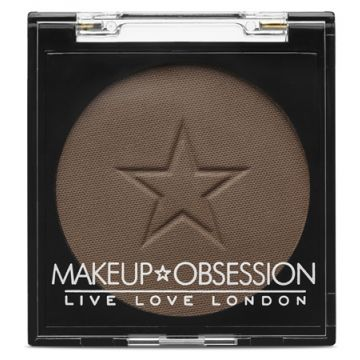 Makeup Obsession Eyeshadow E122 Oak