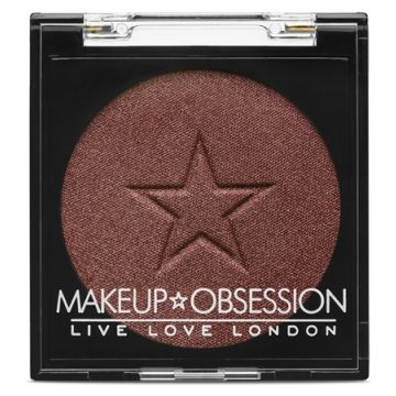 Makeup Obsession Eyeshadow - E125 Starstruck