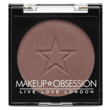 Makeup Obsession Eyeshadow - E127 Chocolate Cream