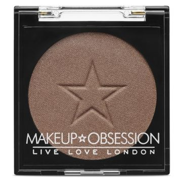 Makeup Obsession Eyeshadow - E129 Golden Oak