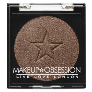 Makeup Obsession Eyeshadow E137 Luxe