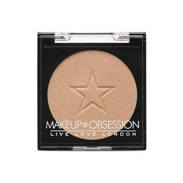 Makeup Obsession Eyeshadow - E140 Blondie - j4g