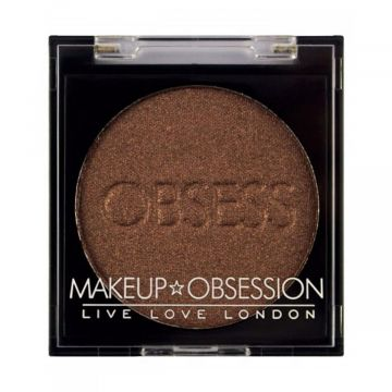 Makeup Obsession Eyeshadow E159 Coffee Club
