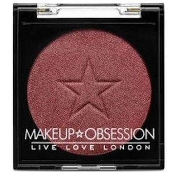 Makeup Obsession Eyeshadow - E163 Plum