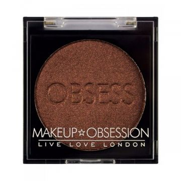 Makeup Obsession Eyeshadow - E167 First Kiss