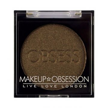 Makeup Obsession Eyeshadow - E168 Olive