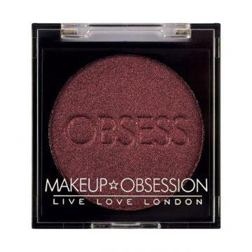 Makeup Obsession Eyeshadow - E172 Mulberry