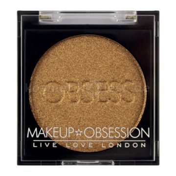 Makeup Obsession Eyeshadow - E177 Tawny