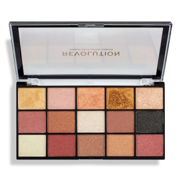 Makeup Revolution Re-Loaded Palette Affection