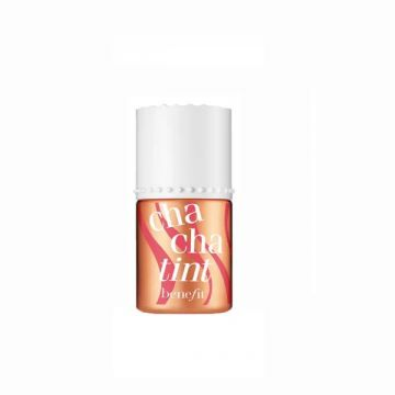 Benefit Chacha Tint Lip & Cheek Stain Mango - 4ml - MB