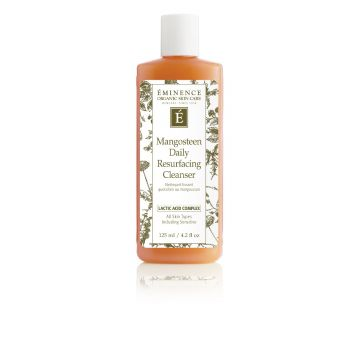Eminence Mangosteen Daily Resurfacing Cleanser - 4.2oz - 4330