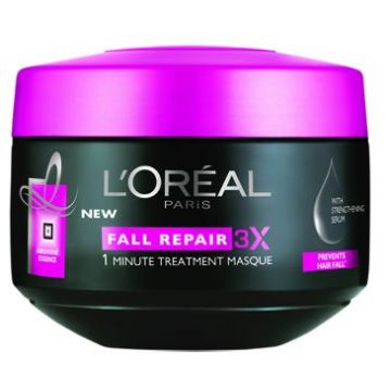 L'Oreal Paris Fall Resist Conditioner - 175ml - 973