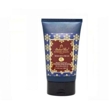 Sabai Thai Massage Cream Jasmine 100Ml (Tube) - SBT-069