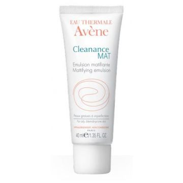 Avene Clean Mat Emulsion - 40ml