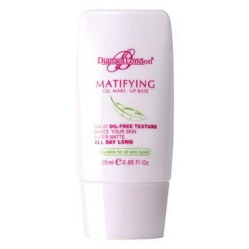 matifying gel base