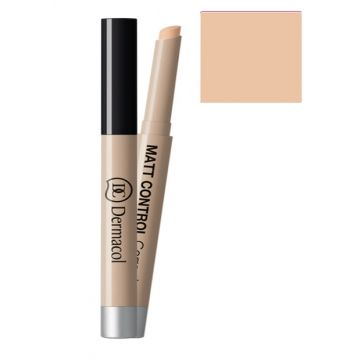 Dermacol Matte Control Make-Up Corrector - Shade 1