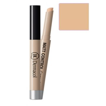 Dermacol Matte Control Make-Up Corrector - Shade 2