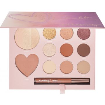 Ulta Beauty Melisa Michelle X Ulta Palette it is exclusively available at just4girls.pk