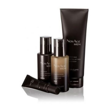 Oriflame NovAge Men Set - 29446