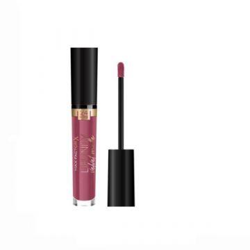 Max Factor Lipfinity Velvet Matte Lipstick 005 Matte Merlot - 8005610629520