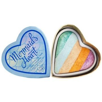 I Heart Makeup Highlighter - Mermaid's Heart