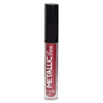 LA Colors Metallic Lip Shine - C44270C - j4g