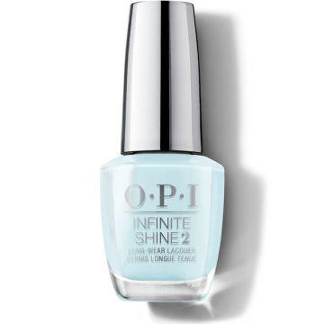 OPI Mexico City Move-Mint Infinite Shine - 15ml - ISLM83