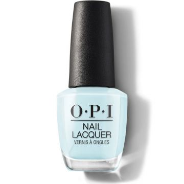 OPI Mexico City Move-Mint Nail Polish - 15ml - NLM83