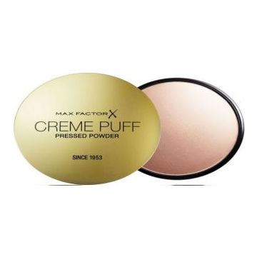 Max Factor Creme Puff Refill - 053 - Tempting Touch - 50884407
