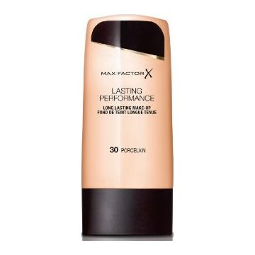 Max Factor lasting Performance Foundation - Porcelain - 30 - 8005610379487