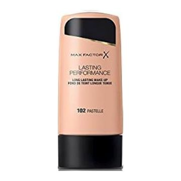 Max Factor lasting Performance Foundation - Pastelle - 102 - 50683352