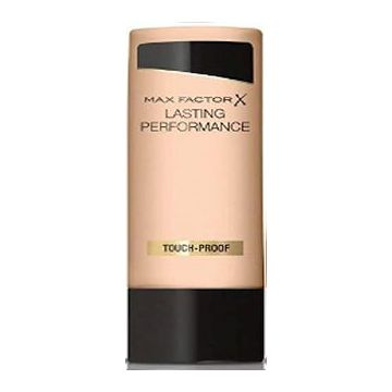 Max Factor lasting Performance Foundation - Soft Beige - 105 - 50683345